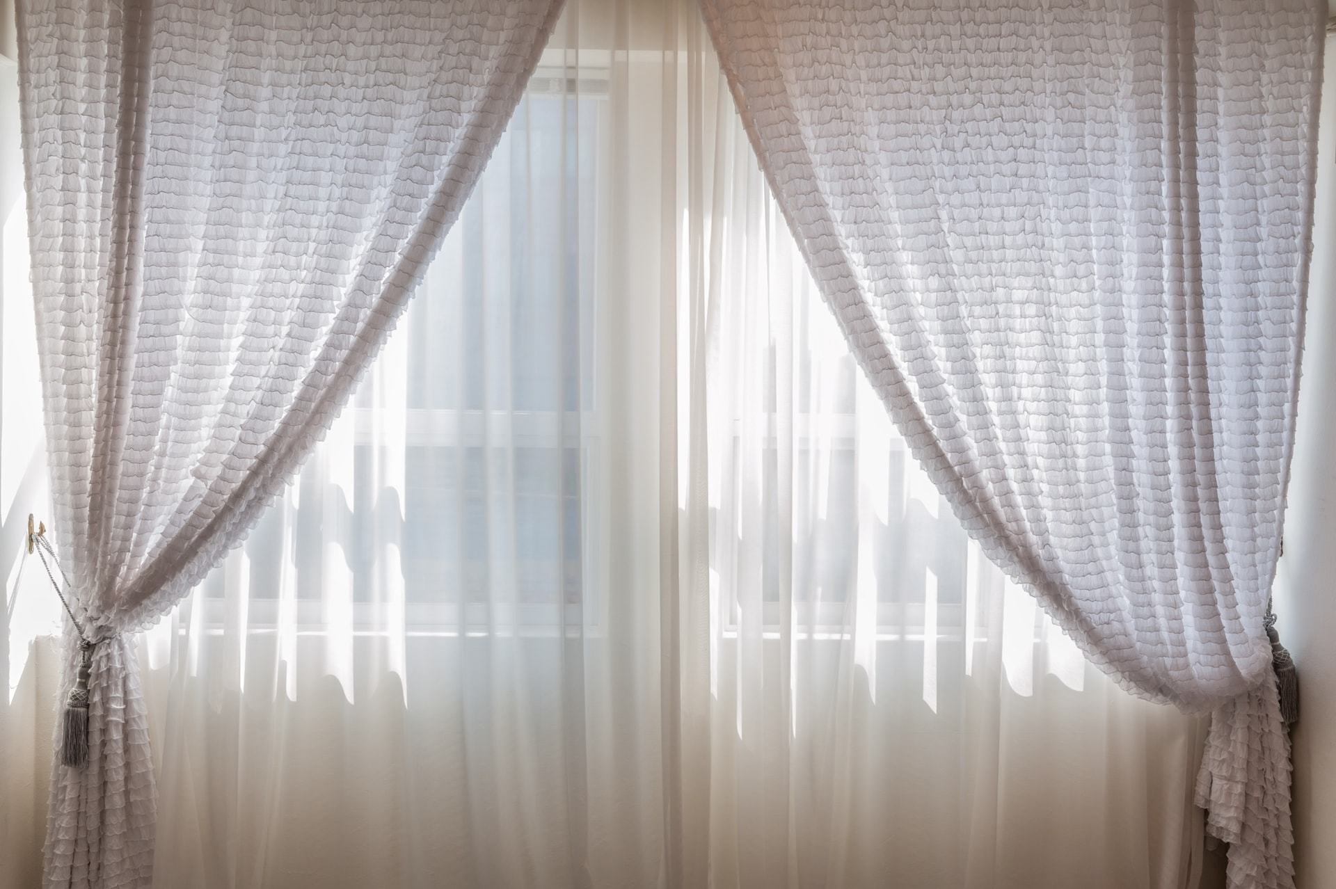 Most elegant styles of curtains
